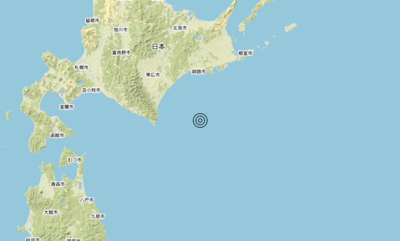 Terremoto 16-05-2021