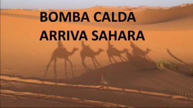 Photo of Meteo: dai TEMPORALI alla BOMBA DI CALORE. Arriva Sahara ONDATA AFRICANA