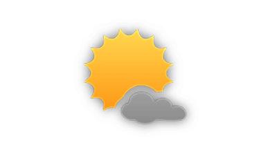 Photo of Meteo TORINO del 10/06/2021: cielo sereno o poco nuvoloso
