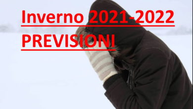 Photo of Meteo inverno 2021-2022 parla l'esperto: ci sono segnali che non si vedevano da ANNI verso il GELO