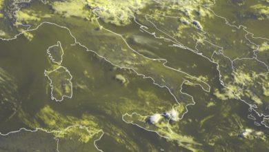 Photo of METEO AM, previsioni del tempo in Italia per il giorno 10/06/2021