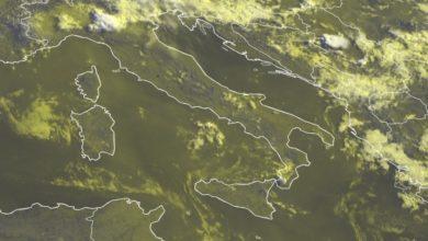 Photo of METEO AM, previsioni del tempo in Italia per il giorno 11/06/2021