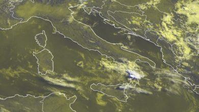 Photo of METEO AM, previsioni del tempo in Italia per il giorno 12/06/2021