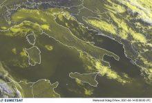 Photo of METEO AM, previsioni del tempo in Italia per il giorno 14/06/2021