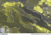Photo of METEO AM, previsioni del tempo in Italia per il giorno 15/06/2021