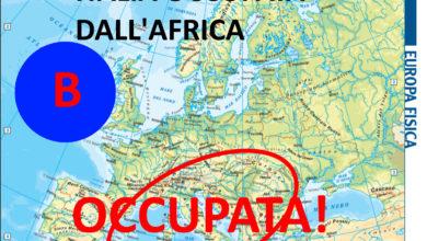 Photo of Meteo: lungo termine ancora bollente. L' Africa conquista l' Italia.