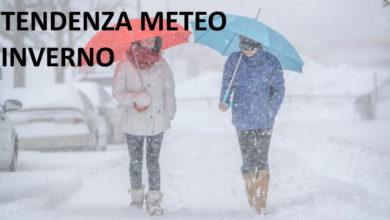 Photo of Previsioni inverno 2022: meteo gelido come non si vedeva da ANNI? Ecco perchè potrebbe succedere