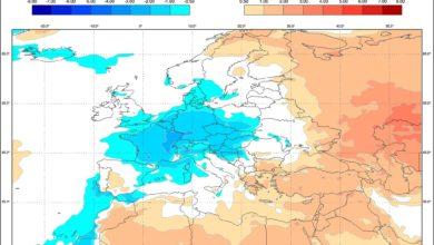 Photo of Agosto 2021: previsioni meteo fino a Ferragosto