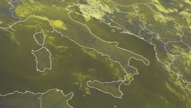 Photo of METEO AM, previsioni del tempo in Italia per il giorno 23/07/2021