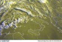 Photo of METEO AM, previsioni del tempo in Italia per il giorno 25/07/2021