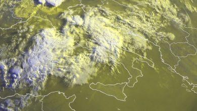Photo of METEO AM, previsioni del tempo in Italia per il giorno 26/07/2021
