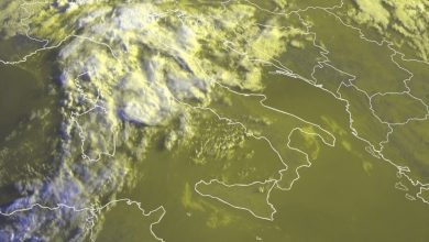 Photo of METEO AM, previsioni del tempo in Italia per il giorno 27/07/2021