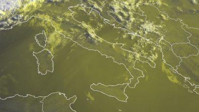 Photo of METEO AM, previsioni del tempo in Italia per il giorno 28/07/2021