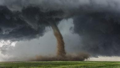 Photo of Meteo: il ciclone ora si sposta VERSO L'ITALIA. Cosa succederà?