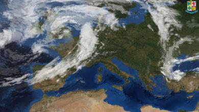 Photo of Previsioni del tempo: a cura di meteoam