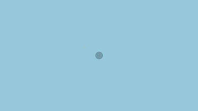 Photo of Terremoto Kermadec Islands, New Zealand [Sea: New Zealand] – Magnitudo (ML) 6.2