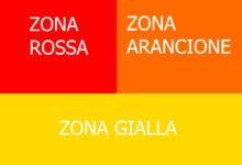 Photo of Zona Gialla: agosto 2021 nuove limitazioni. Ecco le regioni. A rischio le vacanze?