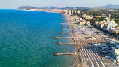 Photo of Misano, spiagge e mare incantato