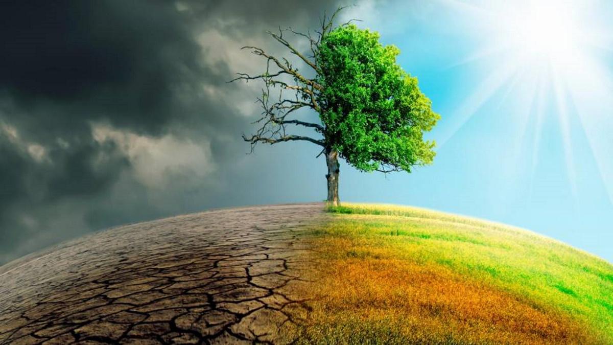 Il cambiamento climatico: quali conseguenze in Italia?
