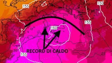 Photo of Meteo di domani: Sicilia e Sardegna BOLLENTI. Record 50°?