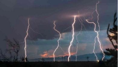 Photo of Meteo di domani: forti temporali e grandine in alcune regioni già da oggi