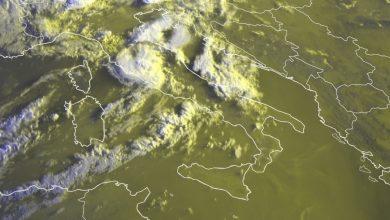 Photo of METEO AM, previsioni del tempo in Italia per il giorno 01/08/2021