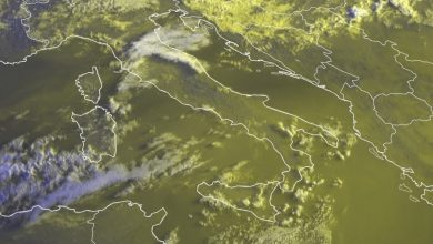 Photo of METEO AM, previsioni del tempo in Italia per il giorno 02/08/2021