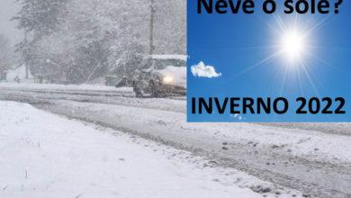 Photo of Meteo: ecco la Nina. Previsioni del tempo inverno 2022 sconvolte. Conseguenze
