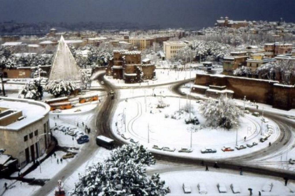 Quando arriva il freddo in italia?
