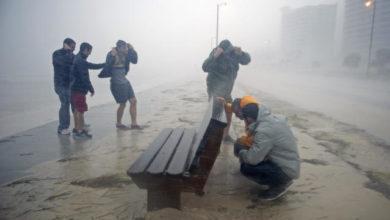 Photo of Uragano IDA: impatto DEVASTANTE