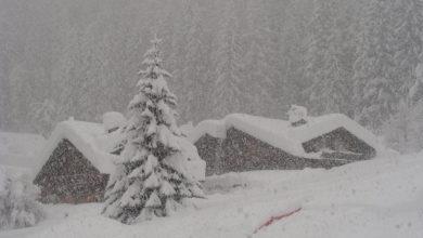 Photo of Come sarà l' inverno 2021/2022? Le ipotesi e la tendenza meteo