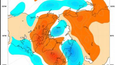 Photo of Meteo: tendenza per settembre e autunno 2021