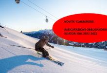 Photo of Assicurazione obbligatoria per chi scia: ultima novità