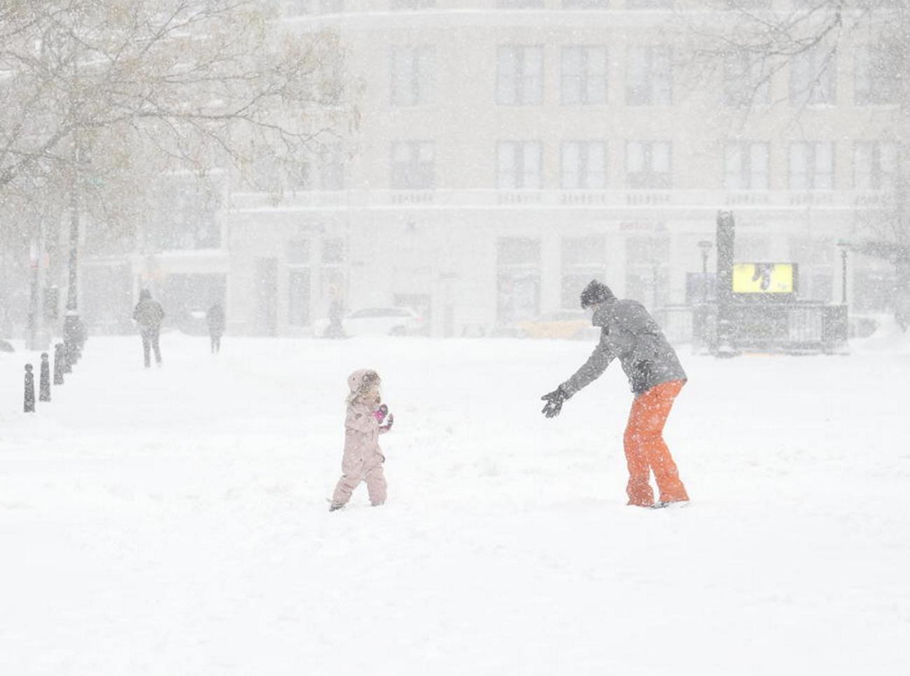 Inverno 2022, come sono le previsioni?