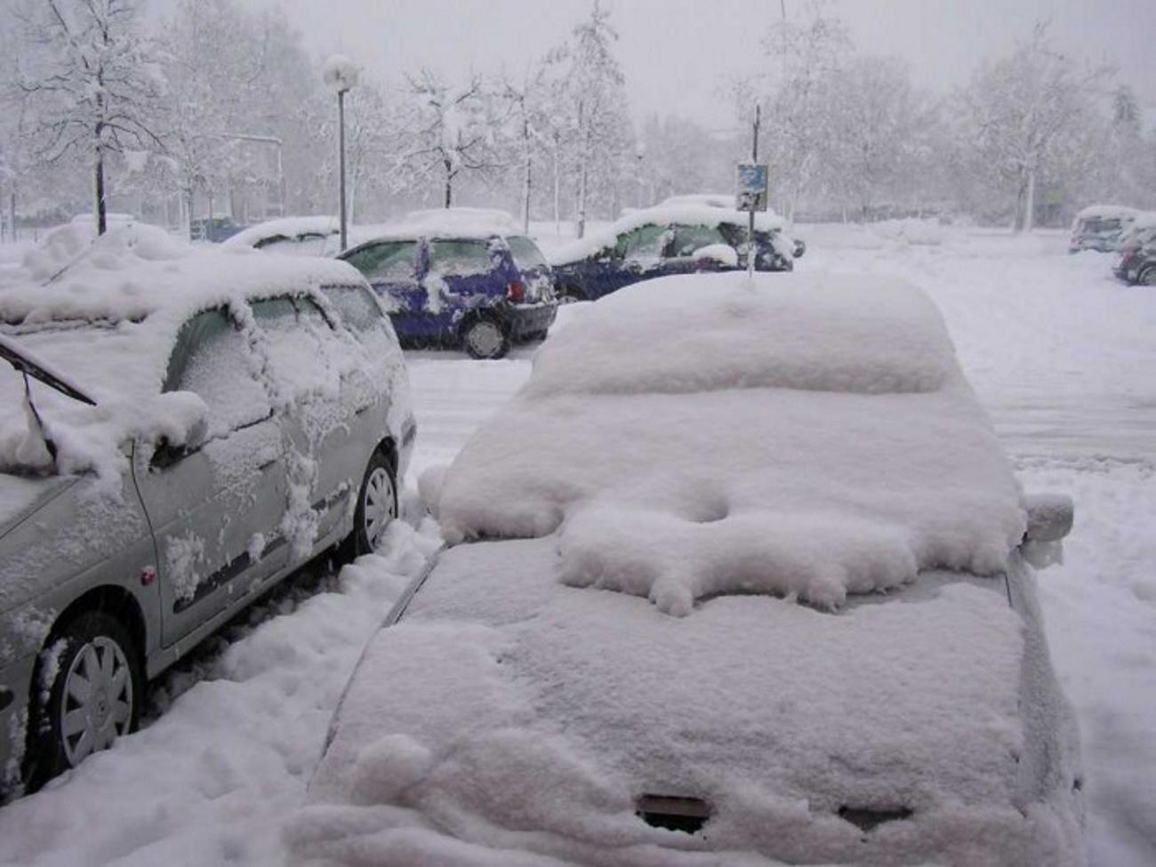 Previsioni meteo inverno 2022