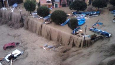 Photo of Meteo estremo: prime alluvioni
