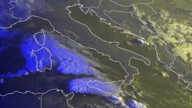 Photo of METEO AM, previsioni del tempo in Italia per il giorno 10/09/2021