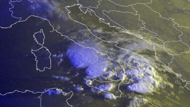 Photo of METEO AM, previsioni del tempo in Italia per il giorno 11/09/2021