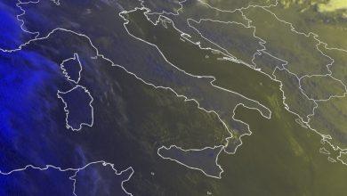 Photo of METEO AM, previsioni del tempo in Italia per il giorno 14/09/2021