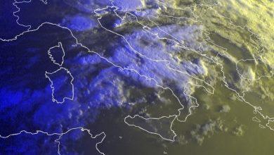 Photo of METEO AM, previsioni del tempo in Italia per il giorno 17/09/2021