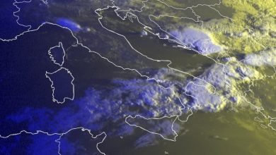 Photo of METEO AM, previsioni del tempo in Italia per il giorno 18/09/2021