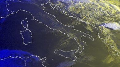 Photo of METEO AM, previsioni del tempo in Italia per il giorno 20/09/2021
