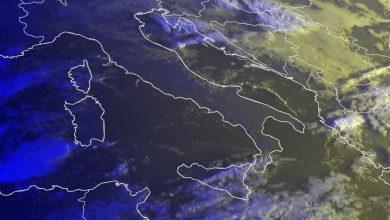 Photo of METEO AM, previsioni del tempo in Italia per il giorno 21/09/2021