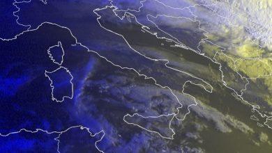 Photo of METEO AM, previsioni del tempo in Italia per il giorno 22/09/2021