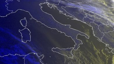 Photo of METEO AM, previsioni del tempo in Italia per il giorno 24/09/2021