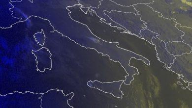 Photo of METEO AM, previsioni del tempo in Italia per il giorno 25/09/2021