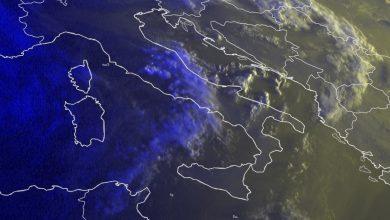 Photo of METEO AM, previsioni del tempo in Italia per il giorno 27/09/2021