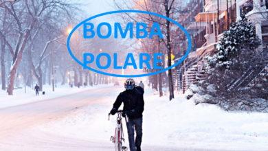 Photo of Meteo: BOMBA POLARE, 20° in meno e neve. Dall' estate all' inverno?