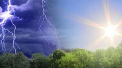 Photo of Meteo settimana: l' anticiclone ci porta un pò di sole