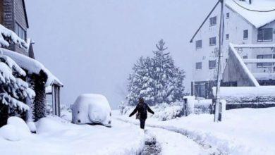 Photo of Inverno 2021-2022 meteo in compagnia della Nina: conseguenze?